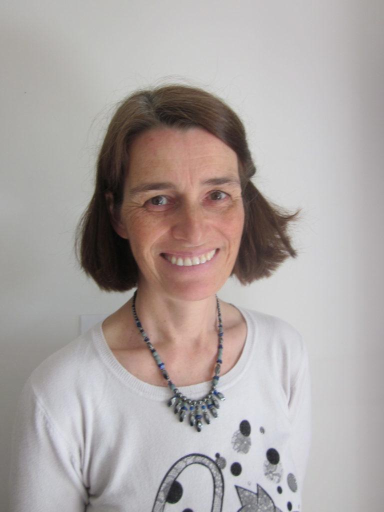 Nicole Deheuvels