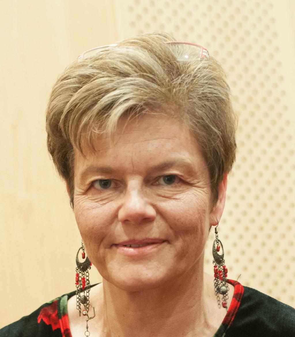 Sylvie Barth