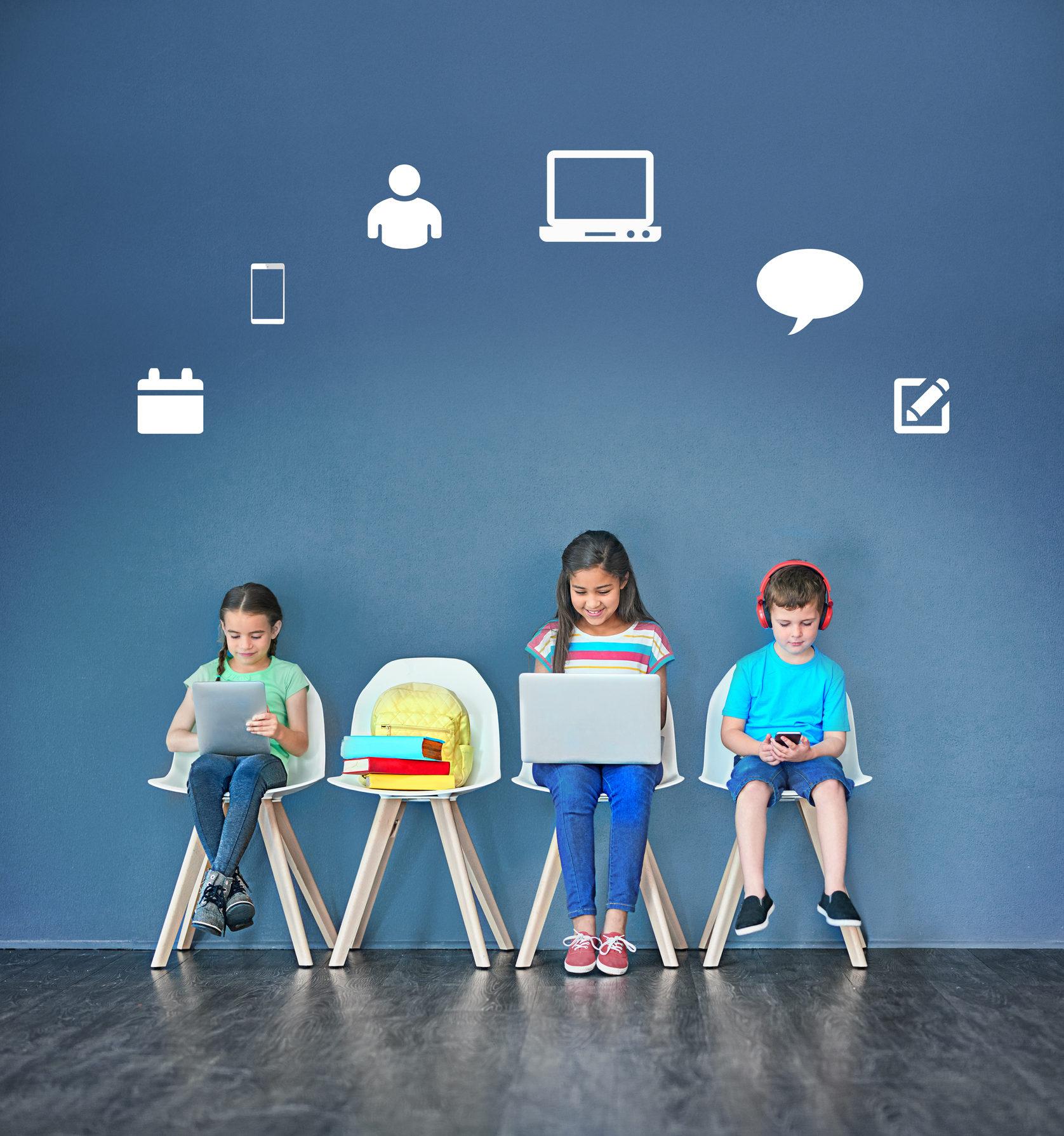 Parentalité et nouvelles technologies