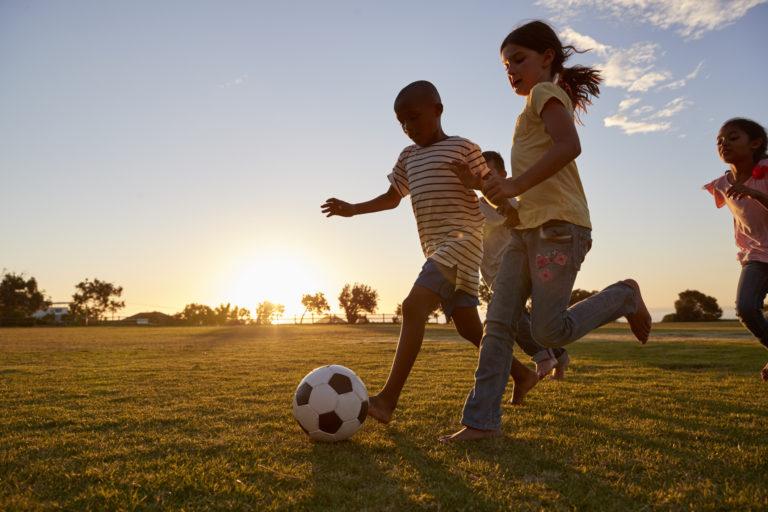 Santé émotionnelle dans le football